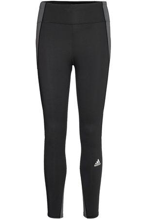 adidas Own The Run Block 7/8 Running Leggings Women Running/training Tights