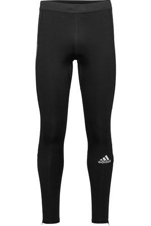 adidas Saturday Warm Running Leggings Men Running/training Tights