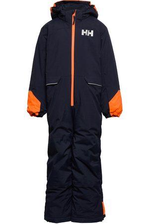 Helly Hansen K Tinden Skisuit Outerwear Snow/ski Clothing Snow/ski Suits & Sets