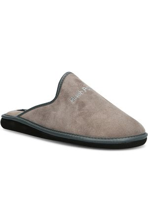 Hush Puppies Suede Leather Ruskea