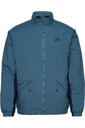 adidas Back To Sport Light Insulated Jacket Ohut Takki Sininen