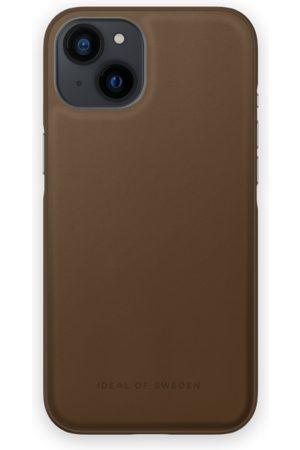 IDEAL OF SWEDEN Naiset Puhelinkuoret - Atelier Case iPhone 13 Intense Brown