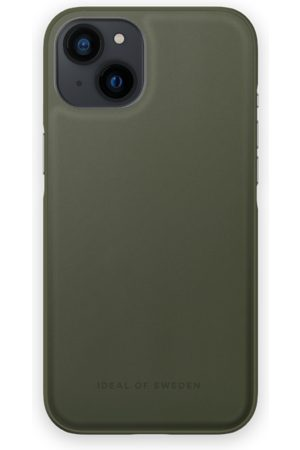 IDEAL OF SWEDEN Naiset Puhelinkuoret - Atelier Case iPhone 13 Intense Khaki