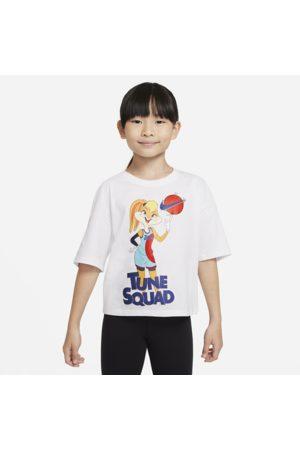 Nike Younger Kids' T-Shirt - White