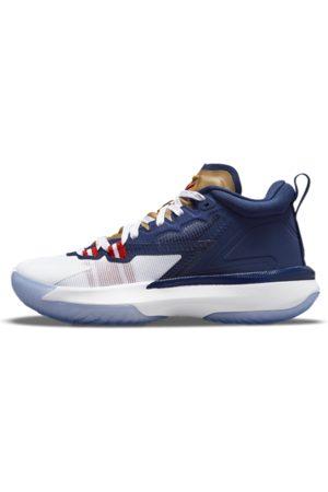 Nike Zion 1 Older Kids' Shoes - Blue
