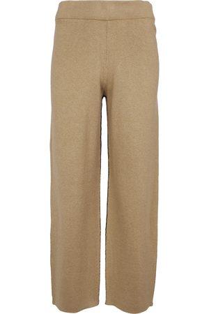 Proenza Schouler Cotton-blend sweatpants