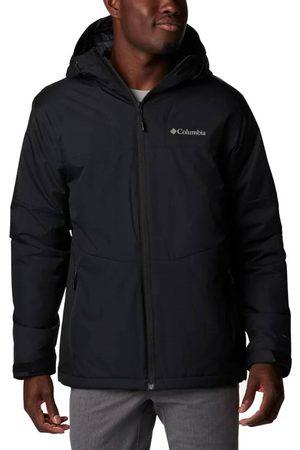 Columbia Men's Point Park Waterproof Insulated Jacket S