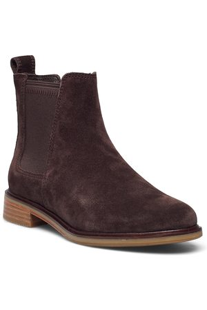 Clarks Clarkdale Arlo Shoes Chelsea Boots