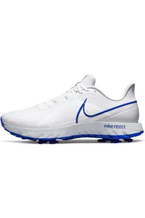 Nike React Infinity Pro Golf Shoe - White
