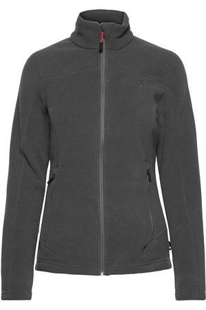 Musto W Corsica 200gm Fleece Sweat-shirts & Hoodies Fleeces & Midlayers Sininen