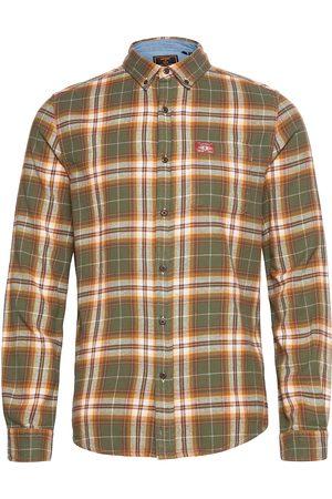 Superdry Heritage Lumberjack Shirt Paita Rento Casual
