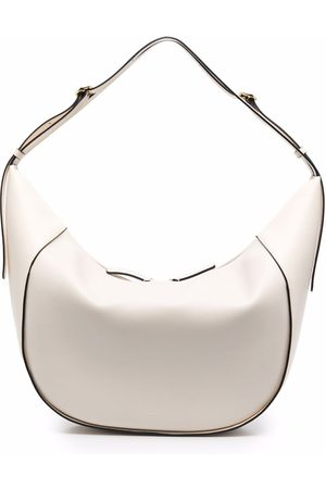 Wandler Naiset Olkalaukut - Curve-panel shoulder bag
