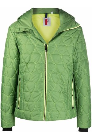 Rossignol Miehet Untuvatakit - Hooded puffer jacket
