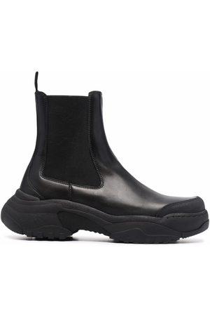 Kennel Schmenger Gmbh Naiset Nilkkurit - Chelsea ankle boots