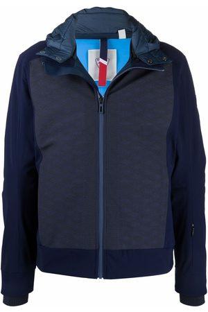 Rossignol Panelled padded jacket