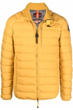 Parajumpers Miehet Untuvatakit - Quilted puffer jacket