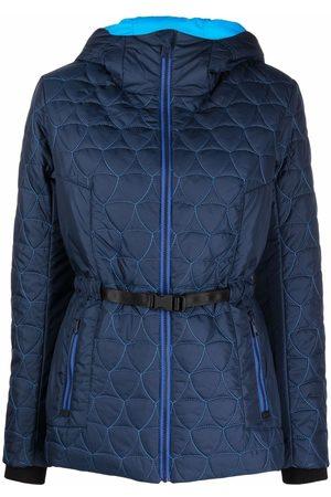 Rossignol Naiset Untuvatakit - Hooded puffer jacket