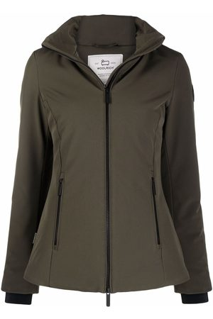 Woolrich Naiset Untuvatakit - Firth padded jacket