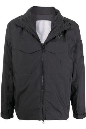 A-cold-wall* Miehet Takit - Essentials storm jacket