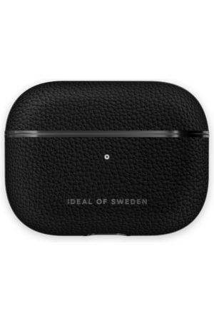 IDEAL OF SWEDEN Naiset Puhelinkuoret - Atelier AirPods Case Pro Onyx Black Khaki