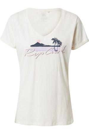 Rip Curl Naiset Paidat - Toiminnallinen paita