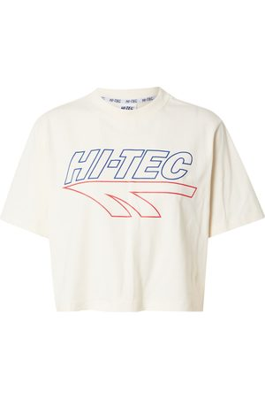 Hi-Tec Naiset Paidat - Toiminnallinen paita 'BASSENTHWAITE