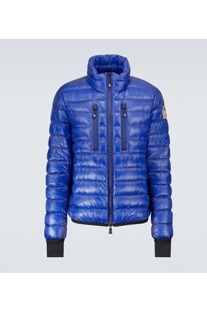 Moncler Hers down-padded jacket