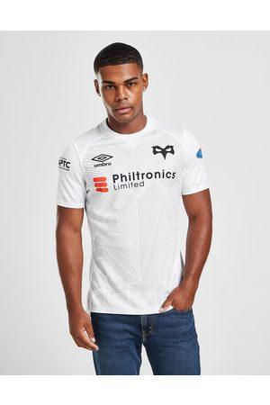 Umbro Miehet T-paidat - Ospreys 2021/22 Away Shirt - Mens