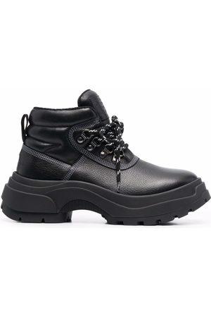 Maison Margiela Chunky ankle boots
