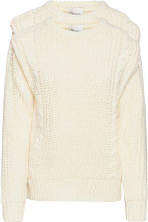 My Essential Wardrobe Naiset Neulepaidat - Mwluca Knit Pullover Neulepaita