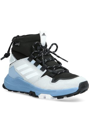 adidas Terrex Hikster Mid Cold.Rdy Hiking W Shoes Sport Shoes Outdoor/hiking Shoes Valkoinen
