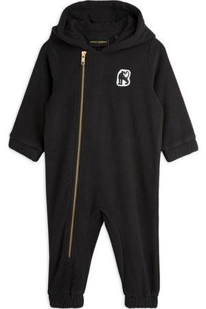 Mini Rodini Lapset Fleecetakit - Microfleece Sie Outerwear Fleece Outerwear Fleece Suits