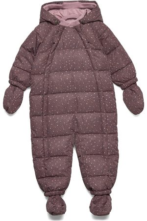 WHEAT Puffer Baby Suit Outerwear Snow/ski Clothing Snow/ski Suits & Sets