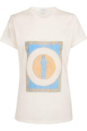 GABRIELA HEARST Guibert cashmere T-shirt