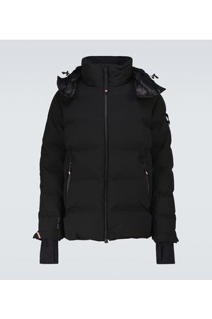 Moncler Montgetech down-padded jacket