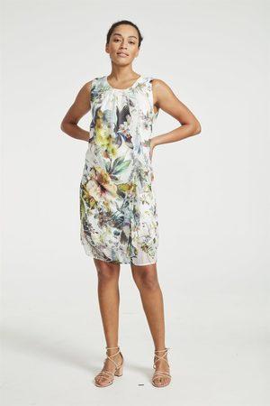 Cellbes Juhlava kukkakuvioinen mekko