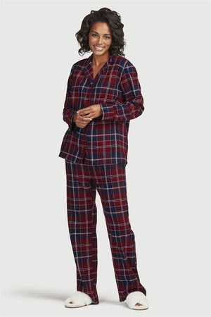 Cellbes Pyjamat - Flanellipyjama