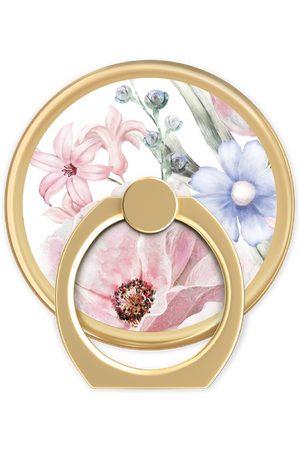 IDEAL OF SWEDEN Naiset Puhelinkuoret - Magnetic Ring Floral Romance