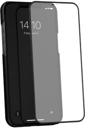 IDEAL OF SWEDEN Naiset Puhelinkuoret - IDEAL Full Coverage Glass iPhone 13