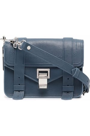 Proenza Schouler Mini PS1 crossbody bag