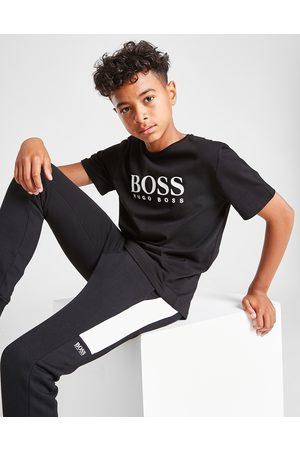 HUGO BOSS Logo Short Sleeve T-Shirt - Kids