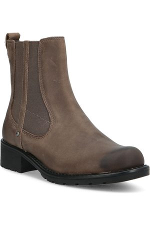 Clarks Orinoco Club Shoes Chelsea Boots