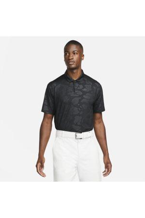 Nike Dri-FIT Vapor Men's Golf Polo - Black