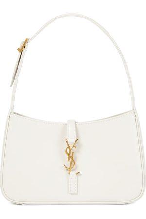 Saint Laurent Le 5 Ã 7 leather shoulder bag