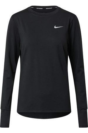 Nike Naiset Pitkähihaiset - Toiminnallinen paita 'Element