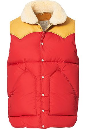 Rocky Mountain Featherbed Christy Vest Red
