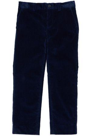 Dolce & Gabbana Pojat Chinot - Cotton Chino Pants