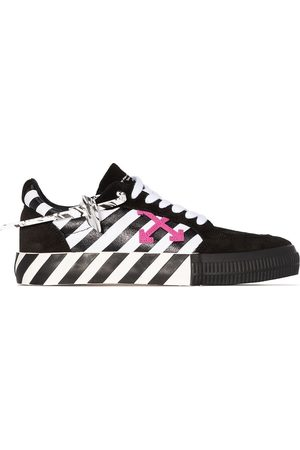 OFF-WHITE Naiset Tennarit - Diag low-top sneakers