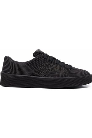 Camper Naiset Tennarit - Courb low-top sneakers