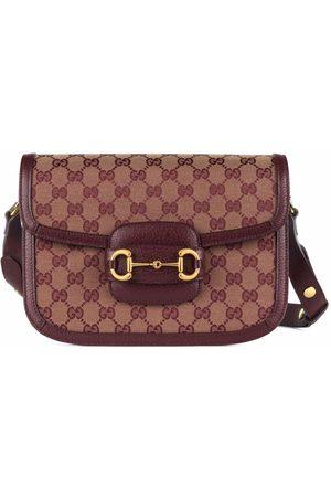 Gucci Naiset Olkalaukut - Small Horsebit 1955 shoulder bag
